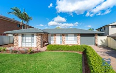 31 Mansion Court, Quakers Hill NSW
