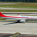 Sichuan Airlines, B-5960