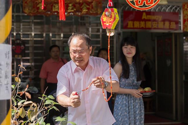 台南婚攝 大成庭園餐廳 紅樓 (26)