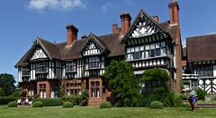 Whitwick Manor. (jenichesney57) Tags: