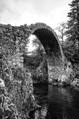 packhorse bridge, carrbridge (colskiguitar) Tags: carrbridge aviemore speyside bridges scotland generalwade