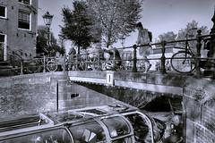 DSCF8420 (ahwou) Tags: amsterdam canals boats rondvaarten bruggen zomer