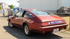 Chevrolet Monza Spyder (RealCarsCH) Tags: chevrolet monza spyder