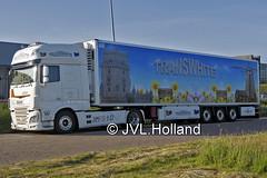 DAF XF510  P  TRANSWHITE  180611-003-C5 ©JVL.Holland (JVL.Holland John & Vera) Tags: dafxf510 p transwhite hoekvanholland transport truck lkw lorry vrachtwagen vervoer netherlands nederland holland europe canon jvlholland