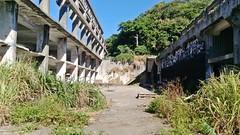 Travel-taiwan-Keelung-Attractions-ruins-17docintaipei (16) (17度C的黑夜) Tags: travel taiwan keelung attractions ruins 17docintaipei blog