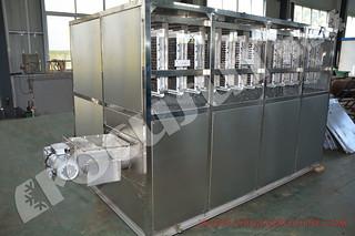 Focusun 5 ton cube ice machine