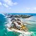 Isla Mujeres aerial