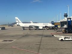 OK Aeroporto Atene ATH 03 (Parto Domani) Tags: airport ath athens atene greece grecia venizelos