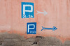 give me direction (M00k) Tags: marocco marrakech medina pink wall p arrow