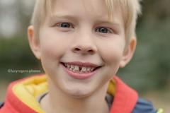 Nephew (lucyrogersphotography) Tags: boy nephew blondeboy closeup smile nikon face teeth family baby 7yearsold outside blueeyedboy blueeyes 50mm