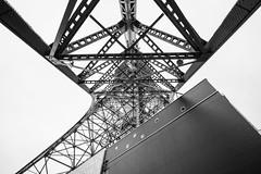 Steel Lace (Jesús Simeón) Tags: japón minato tokyo tokyotower blackandwhite blackwhite monochrome urbanlife urban urbanscape landscape landmarks monochrone