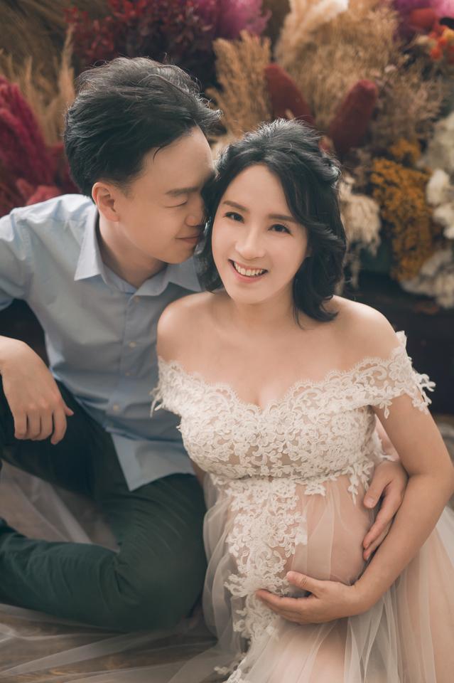 推薦 台南孕婦寫真 浪漫時尚孕媽咪 SY 005