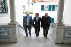 Eleições Instituto Sá Carneiro