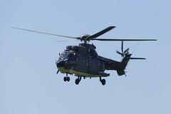 Eurocopter AS532 Cougar T-334 Swiss Airforce Switzerland 2018 (roli_b) Tags: eurocopter as532 cougar super puma t334 swiss airforce switzerland schweiz suisse suiza svizzera schweizer luftwaffe vtol heli helicopter helikopter hubschrauber aircraft aviation 2018 beromünster