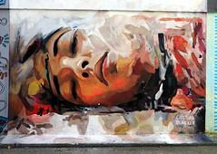 Cristian BLANXER (Thethe35400) Tags: artderue arteurbano arturbain arturbà arteurbana calle grafit grafite grafiti graffiti graffitis graff mural murales muralisme plantilla pochoir stencil streetart schablone stampino tag urbanart wall