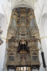 Organ (Ryan Hadley) Tags: stmaryschurch marienkirche church rostock germany europe