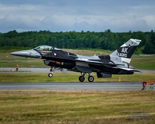 RISING #PACAFDEMO F-16 VIPER