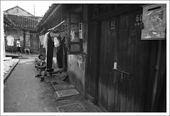 HengMian01 (nickthepluto) Tags: shanghaigp3 zeiss ikon zm biogon 2828 bw d76 film