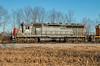 V20 Celebrity (Wheelnrail) Tags: iory io indiana ohio railroad sd45r sp southern pacific locomotive emd rail road train trains tremont city v20 celebrity espee