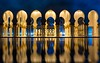 Reflections (go-Foto) Tags: abu dhabi sheik zhayed mosque