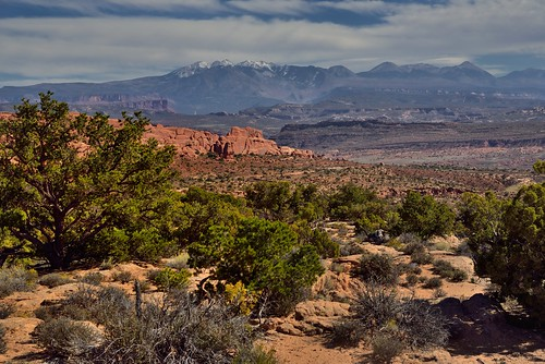 The Antidote to Exhaustion Isn't Rest, It's Nature (Arches National Park)