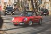Alfa Romeo Spider (WeekendPlayer) Tags: lady ladies beautiful car vehicle alfa romeo alfaromeo spider alfaromeclassic classicdriver driver alfaromeospider istanbul drivetastefully vintage vintagecar italian tr turkey