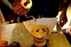Brussels Coffee Week 17 : Kaffabar (Grain d'Ivresse) Tags: slow coffee workshop brussels kaffabar