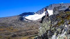 aberg3 (anton.levein) Tags: hiking jämtland härjedalen nature mountains