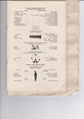 1934: Jan Programme 7