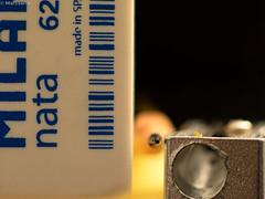 #MacroMondays#Eraser(s) (patro1858) Tags: treballflick macromondays erasers