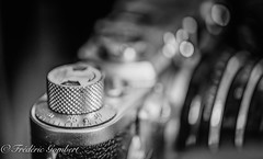Oldies (frederic.gombert) Tags: camera photo light black white bw soft color leica old ancien ancient macro sun