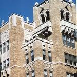 Washington DC - Atlantis Apartments - Architecture Beaux Arts thumbnail