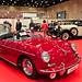 Porsche 356 B Roadster 1961