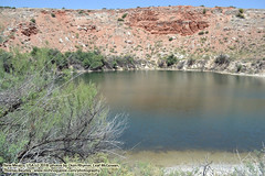 062618-058 (leafworks) Tags: chroniclesofsiroisinleaf newmexico roswell sinkholes lakes bottomlesslakesstatepark parks stateparks coloradosprings co usa 01