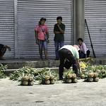Pineapple Sellers thumbnail