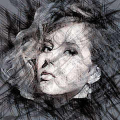 woman b-1 (Poli Maurizio) Tags: woman girl female sketch portrait drawing drawingportrait abstractportrait digitalportrait actress actor celebrity hollywood pencil coloredpencil pencilportrait freehand fine art sky blackandwhite color beauty water hair artist disegno ritratto schizzo manolibera occhi chiaroscuro matita dibujos fantasy fantastic facebook twitter linkedin pinterest instagram tumblr bouchac indoor outdoor italy baby sicily ocean sea sun snow clouds man barocco illustrazione naturalism background bed concept grey conceptart atmosferic watercolor technique surrealism 3dweddingpartyfamilytravelfriendsjapanvacationlondonbeachcaliforniabirthdaytripnycsummernatureitalyfrancemeparisartflowerssanfranciscoeuropechinaflowernewyorkwaterpeoplemusiccameraphone 3daustraliachristmasusaskygermanynewcanadanightcatholidayparkbwdogfoodsnowbabysunsetcitychicagospaintaiwanjulybluetokyoenglandmexicowinterportraitgreenred 3dpolimaurizioartworkredfunindiaarchitecturegardenmacrospringthailandukseattlefestivalconcertcanonhouseberlinhawaiistreetlakezoofloridajunemaywhitevancouverkidstreecloudstorontobarcelonageotaggedhome 3dbwbwdigitalseadaytexasscotlandcarlighthalloweencampingchurchanimalstreeswashingtonrivernikonaprilbostongirlirelandgraffitiamsterdamrocklandscapeblackandwhitecatsnewyorkcitysanromeroadtripurbanhoneymoonocean 3dwatercolorsnewzealandmarchblackmuseumyorkhikingislandmountainsyellowsydneysunhongkongshowgraduationcolorfilmmountainanimallosangelesschoolmoblogphotodogs 3dartdesigndisegnosiciliacalabriabasilicatacampaniamarcheabruzzomoliselaziotoscanaemiliaromagnalombardiavenetofriuliveneziagiuliapiemontevalledaostaliguriatrentinoaltoadigepuglia 3dlandscapepaesaggiolunasolemarenuvolecittàtramontoalbamontagnecollinenebbialuceautomobilearredamentointerniesterninaturamortacieloragazzadonnauomobambinofruttabarca 3dcanigattirinascimentomodelbarocconaturalismomattepaintingfuturismoastrattismocubismosurrealismorealismoiperealismoclassicismorococomanierismoromanticismoimpressionismogiocovirtualepescefishlightnightdayeyeslipslegskeybridg 3dconceptartvirtualenvironmentdesigndisegnoconcettualeschizzocaratteristicocharacteridolopaesaggiolandscapeactoractressgamescreenfilmsfondoarchitetturachiesagrottacyancloud