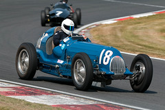 Pre 61' Bugatti ({House} Photography) Tags: hgpca pre 61 1961 classic rare brands hatch uk kent fawkham race racing motor sport motorsport car automotive canon 70d sigma 150600 contemporary housephotography timothyhouse legends superprix bugatti bugattitype5950b