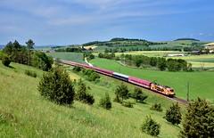 MRCE/TX Logistik 182 572 Heroldingen (tobias.unsin) Tags: train tx txl taurus zug railway rail railroad bahn bavaria bayern