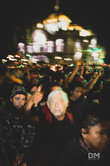 Amlove (Davo Marto) Tags: flag mexicocity méxico celebration downtown elections happiness manifestation mask mob máscara nightscape people periodismo rally smile streetphotography urbanphotography zócalo