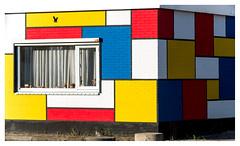 à la Mondrian (leo.roos) Tags: wall window facade gevel raam muur mondriaan mondrian destijl neoplasticism hethaagsvloerenbedrijf hvb slachthuiskade26 deplaneten poeldijk westland a7rii meyerprimotar18035 exakta 1956 day180 dayprime2018 dayprime dyxum challenge prime primes lens lenzen brandpuntsafstand focallength fl darosa leoroos