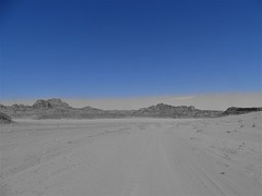 Wadi Rum (36) (pensivelaw1) Tags: jordan desert crags wadirum trains middleeast asia rockformations aqaba