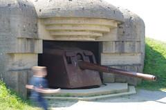 JLF17417 (jlfaurie) Tags: batterie allemande longuessurmer normandie france francia dday 072018 mechas mpmdf jlfr jlfaurie german bunker gun canon bateria battery