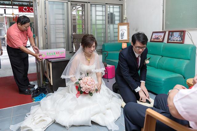 台南婚攝 大成庭園餐廳 紅樓 (33)