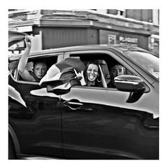 celebration day (japanese forms) Tags: ©japaneseforms2018 чемпиона́тми́рапофутбо́лу2018 татуировки タトゥー ボケ味 モノクロ 日本フォーム 自転車 黒と白 bw ballcoise blackwhite blackandwhite blancoynegro bokeh candid celebrationday football france frankreich frankrijk fusball futebol ledzeppelin monochrome random rijsel russia2018 schwarzweis square squareformat strasenfotografie straatfotografie streetphotography vlaanderen voetbal worldcuprussia2018 zwartwit