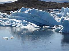 Laguna Jokulsarlon en el glaciar Vatnajokull  Islandia 05 (Rafael Gomez - http://micamara.es) Tags: laguna jokulsarlon en el glaciar vatnajokull islandia jökulsárlón ring road glacier lagoon vatnajökull icebergs lake iceland