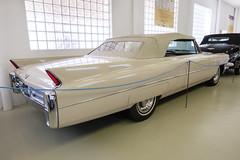 1963 Cadillac Eldorado Biarritz convertible (The Adventurous Eye) Tags: 1963 cadillac eldorado biarritz convertible jkclassicsummertime2018