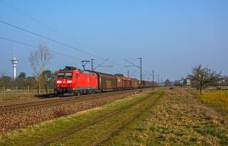 DB 185 116