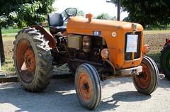 OM 513 R (samestorici) Tags: trattoredepoca oldtimertraktor tractorfarmvintage tracteurantique trattoristorici oldtractor veicolostorico automatic