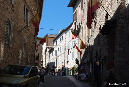 Ассізі, Перуджа, Умбрія, Італія  InterNetri.net Italy 11