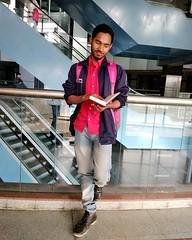 vimal kumar (officialvimalkumar) Tags: officialvimalkumar vimalkumar inderlok study boy delhi